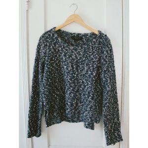 Rag & Bone Textured Sweater EUC